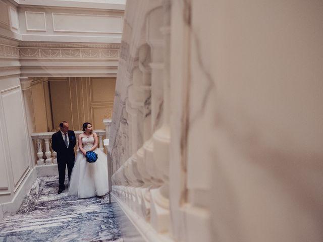 Il matrimonio di Stefano e Annalisa a Milano, Milano 80
