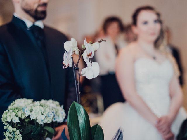 Il matrimonio di Stefano e Annalisa a Milano, Milano 81