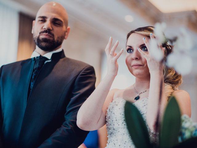 Il matrimonio di Stefano e Annalisa a Milano, Milano 82