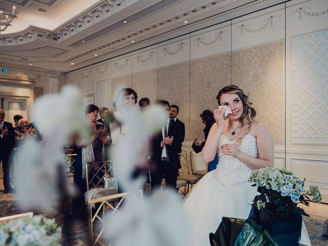 Il matrimonio di Stefano e Annalisa a Milano, Milano 88