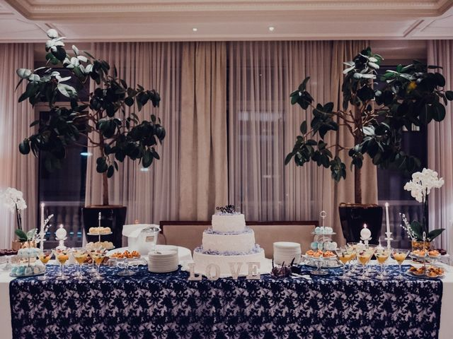 Il matrimonio di Stefano e Annalisa a Milano, Milano 99