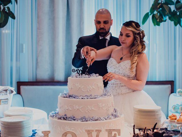 Il matrimonio di Stefano e Annalisa a Milano, Milano 100