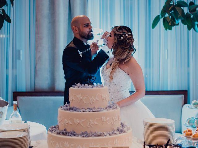 Il matrimonio di Stefano e Annalisa a Milano, Milano 101