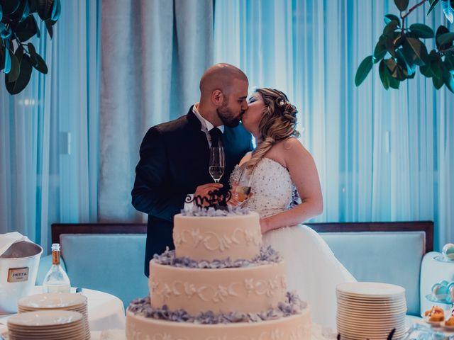 Il matrimonio di Stefano e Annalisa a Milano, Milano 102