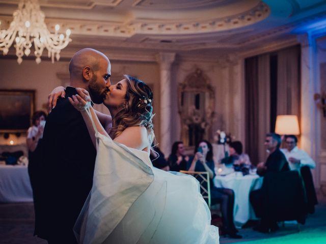Il matrimonio di Stefano e Annalisa a Milano, Milano 105