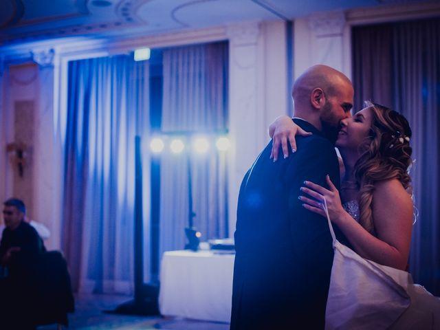 Il matrimonio di Stefano e Annalisa a Milano, Milano 107