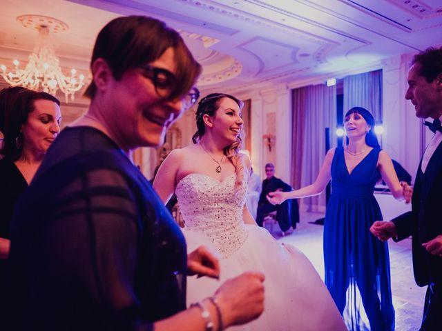 Il matrimonio di Stefano e Annalisa a Milano, Milano 117