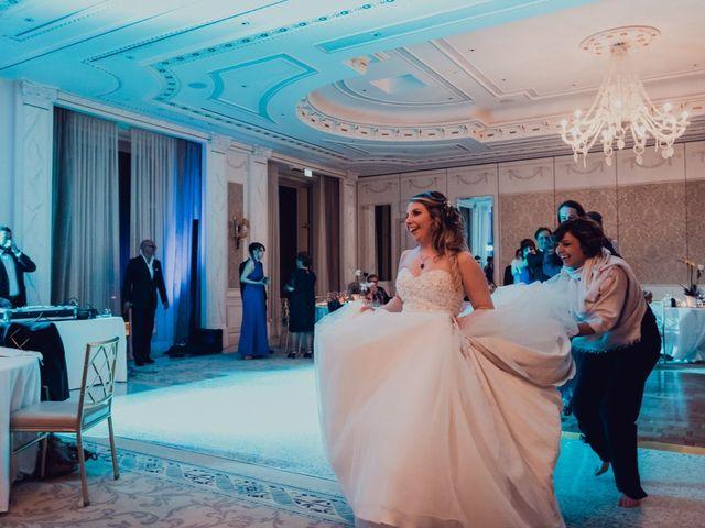 Il matrimonio di Stefano e Annalisa a Milano, Milano 118