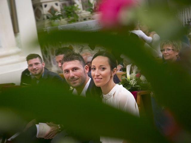Il matrimonio di Cinzia e Simone a Rosà, Vicenza 21