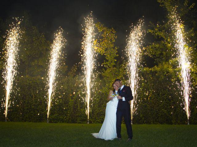 Il matrimonio di Cinzia e Simone a Rosà, Vicenza 50