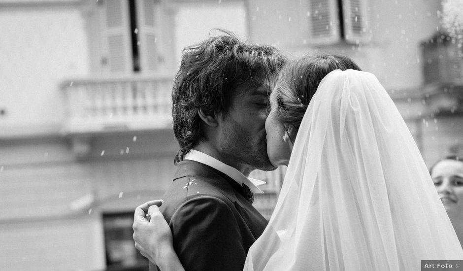 Il matrimonio di Enzo e Rosy a Torino, Torino