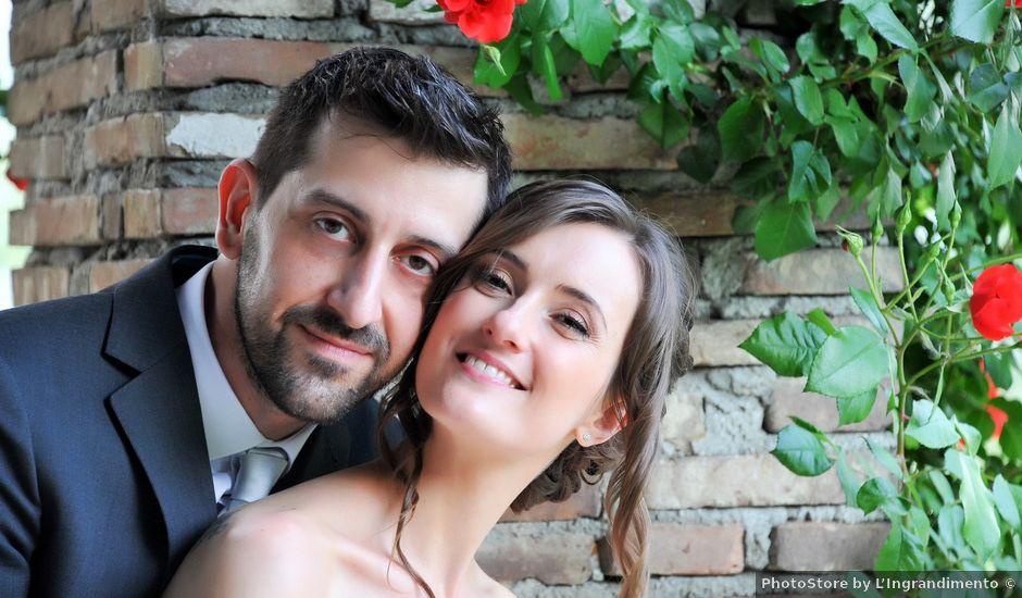 Il matrimonio di Luca e Elisabetta a Brescia, Brescia