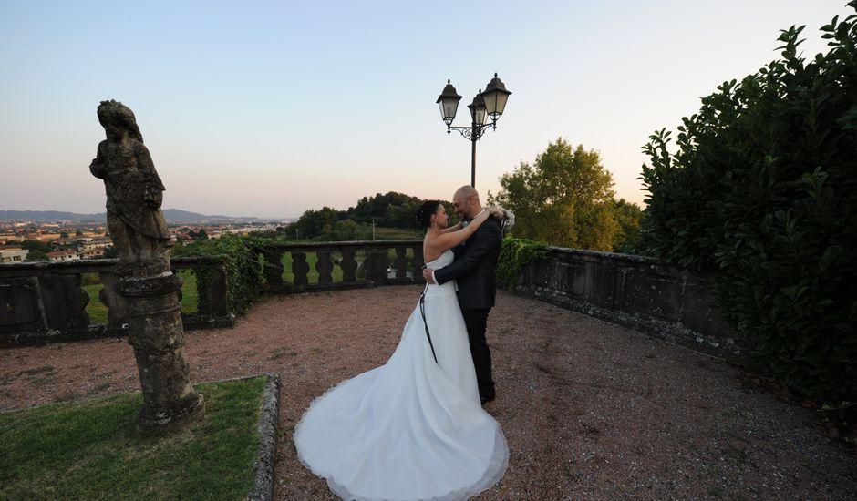 Il matrimonio di Manuel e Erica a Almenno San Bartolomeo, Bergamo
