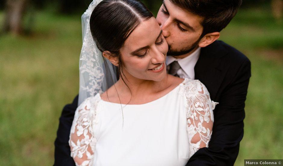 Il matrimonio di Luigi e Savina a San Mango d'Aquino, Catanzaro