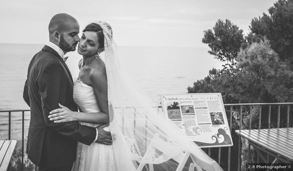 Il matrimonio di Matteo e Laura a Atri, Teramo