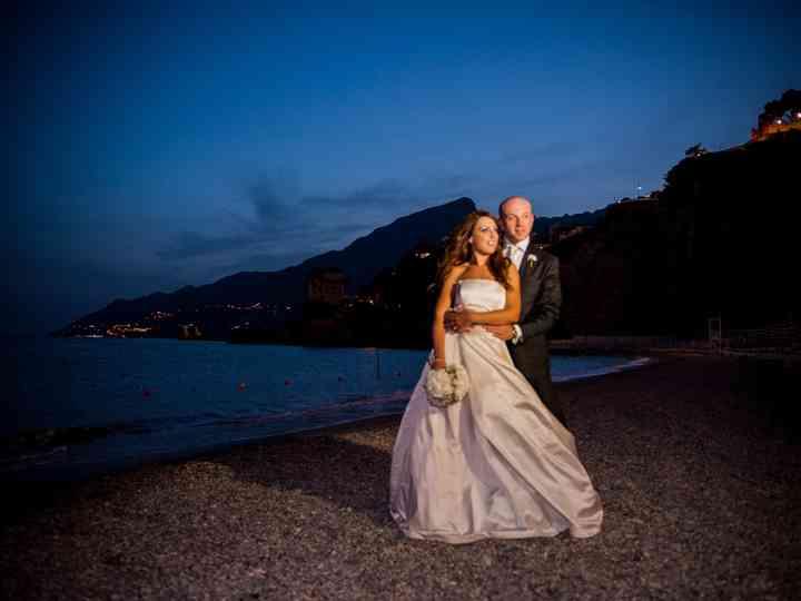 le nozze di Eleonora e Antonello