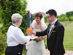 Le nozze di Laura e Gabriele 1