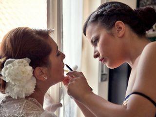 Le nozze di Nicola e Serena 3