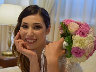 Le nozze di Jessica e Francesco 1