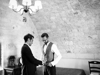 Le nozze di MariaGiovanna e Matteo 3