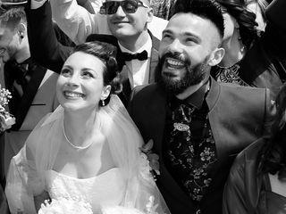 Le nozze di Elisabetta  e Isacco