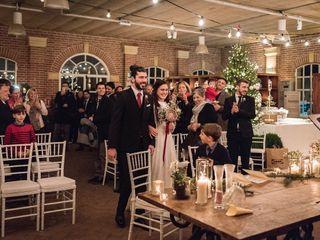Le nozze di Alice e Paolo 1