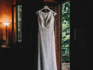 Le nozze di Olensia e Mattia 1
