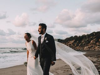 Le nozze di Olensia e Mattia