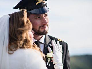 Le nozze di Mariangela e Giancarlo