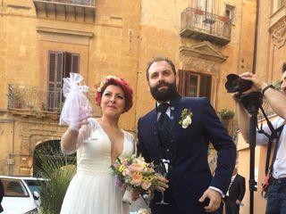 Le nozze di Cutaia giuseppe e Mangione ilaria 3