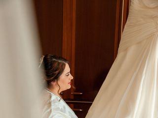 Le nozze di Gessica e Vincenzo 1