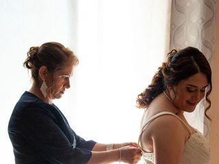 Le nozze di Gessica e Vincenzo 3