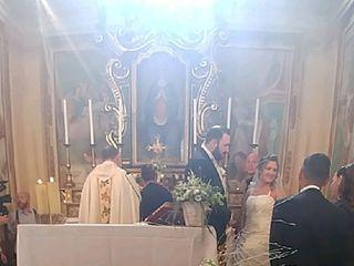 Le nozze di Veronica e Alessio 2
