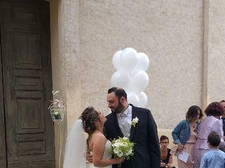 Le nozze di Veronica e Alessio 3