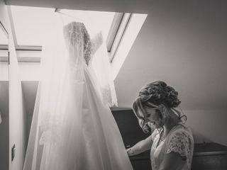 Le nozze di Angela e Mattia 1