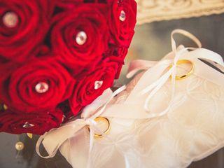 Le nozze di Angela e Mattia 2