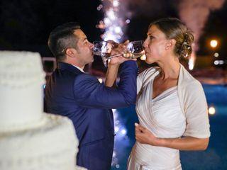 Le nozze di Giulia e Manuel