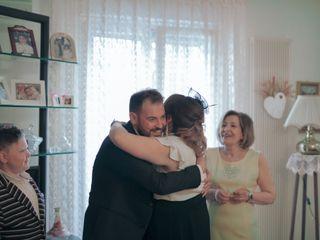 Le nozze di Maria Luisa e Nicola 3