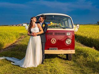 Le nozze di Annamaria e Danilo
