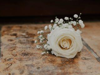Le nozze di Jessica e Ivan 2