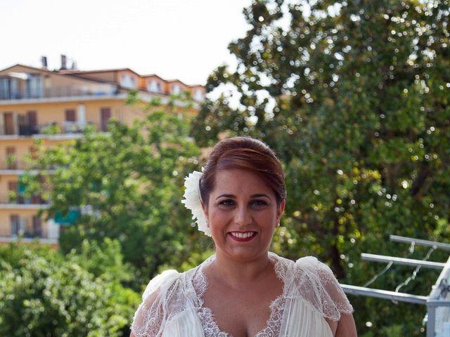 Il matrimonio di Serena e Nicola a Pontecagnano Faiano, Salerno 8