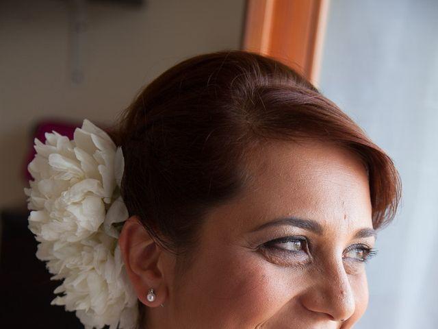 Il matrimonio di Serena e Nicola a Pontecagnano Faiano, Salerno 11