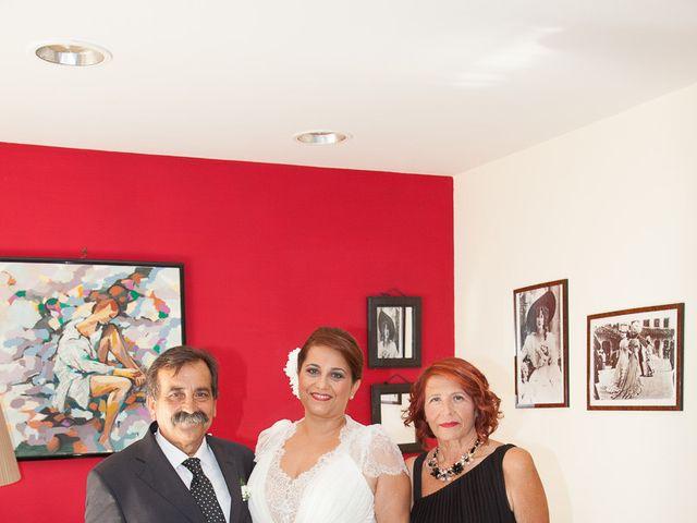 Il matrimonio di Serena e Nicola a Pontecagnano Faiano, Salerno 18