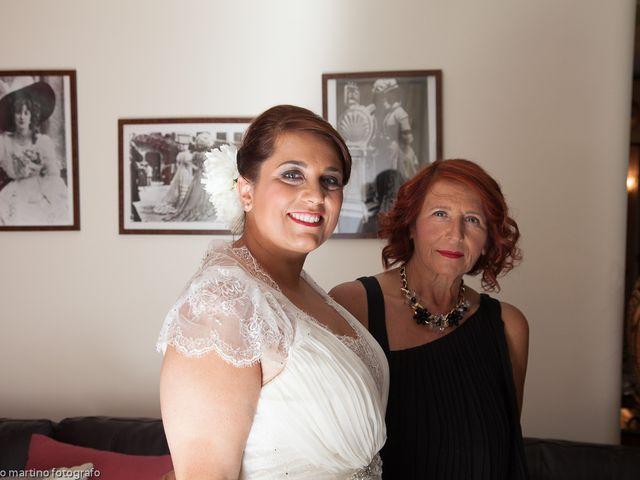 Il matrimonio di Serena e Nicola a Pontecagnano Faiano, Salerno 19