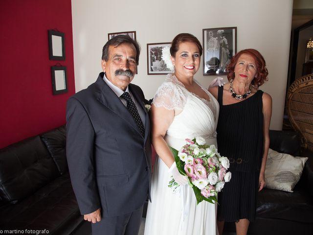 Il matrimonio di Serena e Nicola a Pontecagnano Faiano, Salerno 20