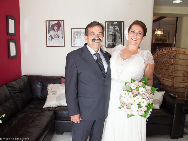 Il matrimonio di Serena e Nicola a Pontecagnano Faiano, Salerno 21