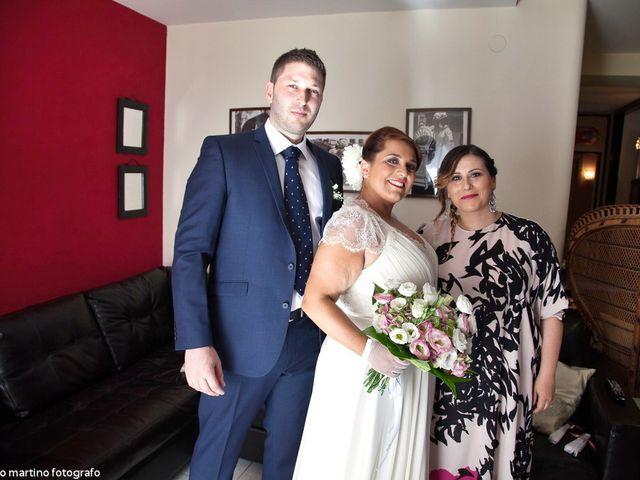 Il matrimonio di Serena e Nicola a Pontecagnano Faiano, Salerno 22