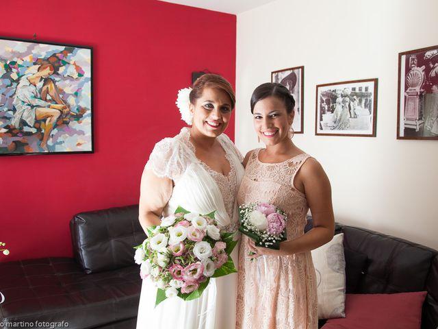 Il matrimonio di Serena e Nicola a Pontecagnano Faiano, Salerno 23