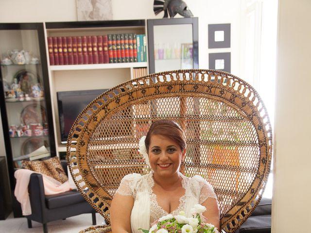 Il matrimonio di Serena e Nicola a Pontecagnano Faiano, Salerno 24