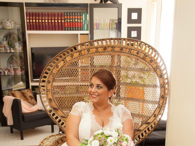 Il matrimonio di Serena e Nicola a Pontecagnano Faiano, Salerno 25